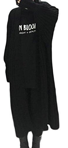 Puff Sleeve Jacket - 9