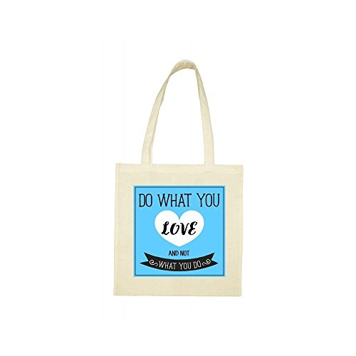 what Tote bleu beige do love bag you tFgFZ
