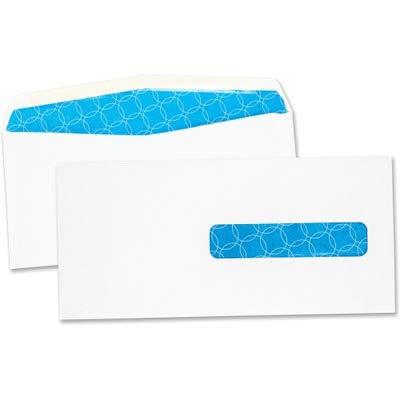 QUA21439 - Quality Park Health Form Security Envelope