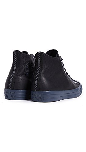 Chaussures Thermal Sneaker All Converse 157514C Star marine homme Noir Bleu Leather Taylor Chuck RZzTqWX0