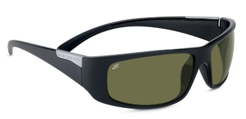 Serengeti Sport Fasano Sunglasses, Polar PhD 555nm, Shiny Satin - Serengeti Sport Phd Sunglasses Polar