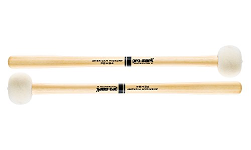 Promark PSMB4 Performer Series Bass Drum Mallet by Promark