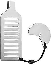 Draagbare deurslot Reisslot Beveiliging Deurslot voor Reizen, Hotel, Huis, Appartement