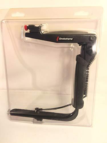Stroboframe 350 Flash Bracket - Stroboframe Quick Flip 350 Flash Bracket