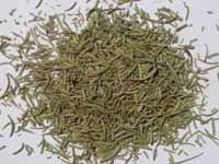 Rosemary Whole Organic 5 Lb