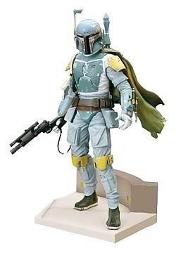 Dark Horse Star Wars Boba Fett Model Kit (Boba Fett Model)