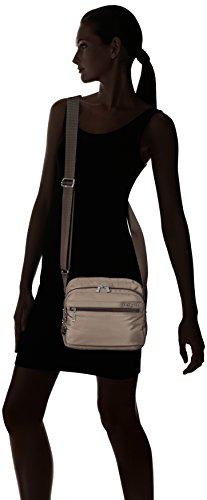 Inner City Hedgren 2Metro Shoulder Bag 24cm, SEPIA BROWN (marrón) - HIC226 - sepia/brown