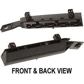 bumper bracket - 4