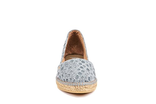 VISCATA Rascassa Authentic and Original Flats with Innersole Cushion Hand Made in Spain Bubbleblue shop sale online low shipping buy cheap get to buy best place to buy professional cheap price QedM49