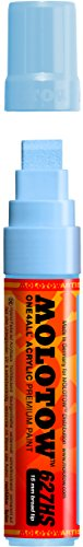 - Molotow ONE4ALL Acrylic Paint Marker, 15mm, Ceramic Light Pastel, 1 Each (627.217)