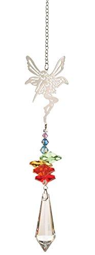 Woodstock Rainbow Fairy Crystal Fantasy- Rainbow Maker Collection