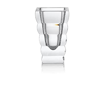 Amazon Rogaska Crystal Adria Vase Mini 12 Cm Home Kitchen
