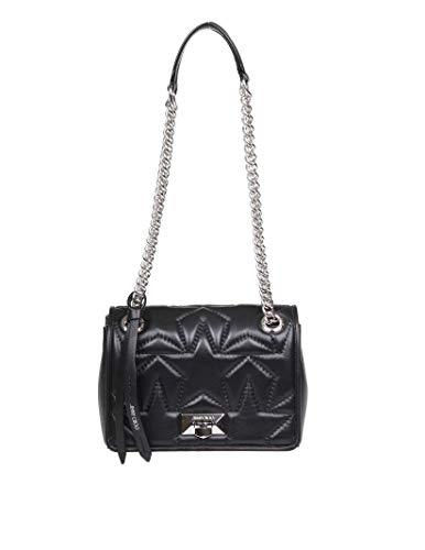 Jimmy Choo Black Handbag - 1