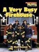 A Very Busy Firehouse (Scholastic News Nonfiction Readers) pdf