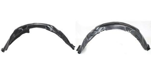 - Go-Parts PAIR/SET OE Replacement for 2004-2006 Lexus ES330 Front Fender Liners (Splash Shields) Left & Right (Driver & Passenger) for Lexus ES330