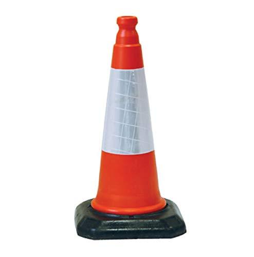 50cm (20') Safety Cone Hallmark
