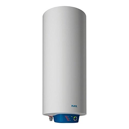Fleck EU Termo Electrico Bon 50, 1 2 W, 230 V, 50 L [Clase de eficiencia energetica B], Bla