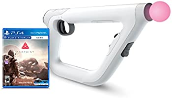PlayStationVR Aim Controller Farpoint Bundle for PS4