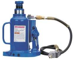 Westward-1ZKX8-Bottle-Jack-20-Ton-9-34-18-34-In-Lift