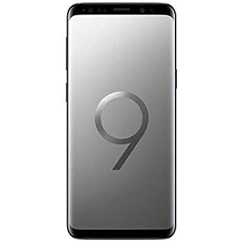 Amazon com: Samsung Galaxy S9 G9600 64GB Unlocked GSM 4G LTE Phone w