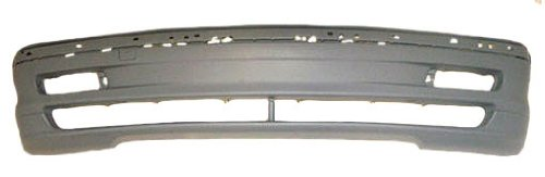 323 Front Bumper - OE Replacement BMW 323 Front Bumper Cover (Partslink Number BM1000126)