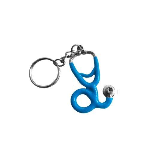 Llavero miniatura cerebro (Azul): Amazon.es: Ropa y accesorios