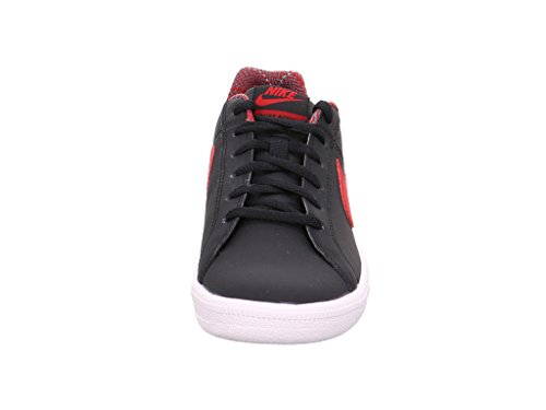 Nike 859519-001, Zapatillas de Deporte Para Niños Negro (Black / Gym Red / White)