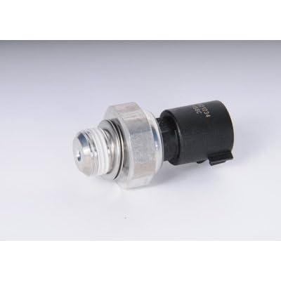 ACDelco 213-4411 / 12673134 GM Original Equipment Engine Oil Pressure Sensor: Automotive