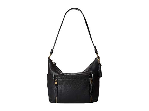 The Sak Women's Keira Hobo by the Sak Collective Black One Size