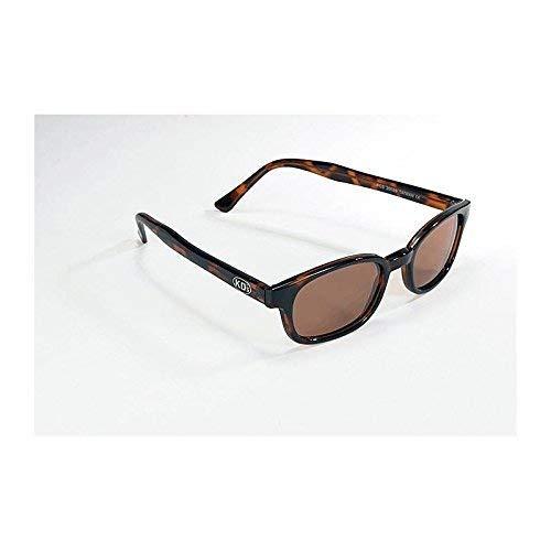 gafas de sol originales KDs 20029 Polarizadas Tortuga ...