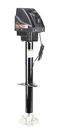 New 3500lbs Electric Power A-Frame Tongue Jack