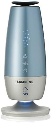 Samsung AG-103VCAUN 24dB Azul - Purificador de aire (24 dB, 10 m² ...