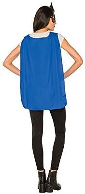 DC Comics Batgirl T-Shirt With Cape And Mask