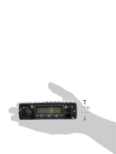 Baofeng BF pq-9500 PoFung Auto Radio UHF 400 - 470 MHz 50 W/25 W/10 W, Color Negro: Amazon.es: Coche y moto