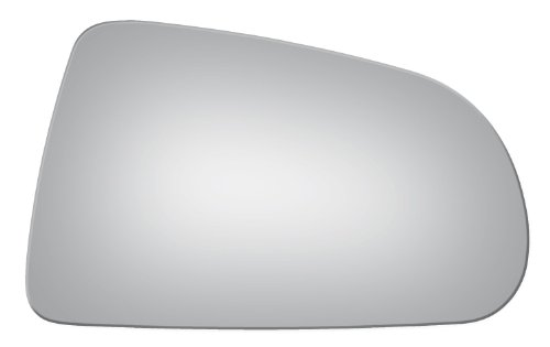 2005-2011 DODGE TRUCK DAKOTA PICKUP Convex, Passenger Side Replacement Mirror Glass