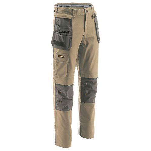 Caterpillar Men's H2o Defender Trouser