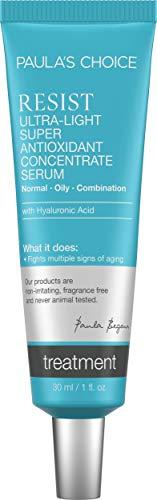 (Paula's Choice Resist Ultra-Light Super Antioxidant Concentrate Serum (30ml))