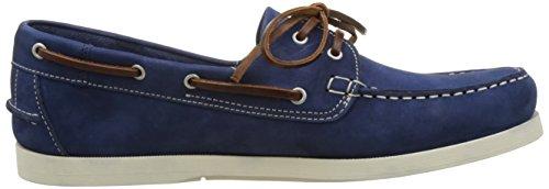 Tbs Homme Bateau D8172 Chaussures cobalt Bleu Phenis rRU1Fr