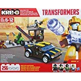 Stealth Bumble Bee - Kre-O Transformers Stealth Bumblebee Building Set