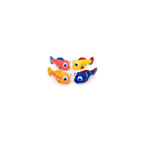 Toysmith Silly Squirter Assorted Patterns product image