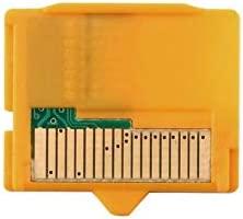 ouweish Amarillo MASD-1 Cámara Adjunto a TF XD Adaptador de ...