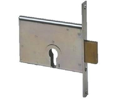 Cerraduras de embutir Arte CISA. 44115
