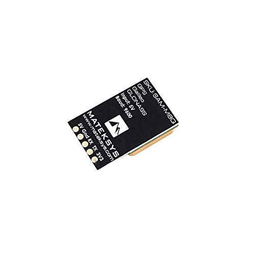 Wikiwand Matek Systems Ublox SAM-M8Q GPS Module for RC FPV Racing Drone Qudcopter by Wikiwand (Image #5)