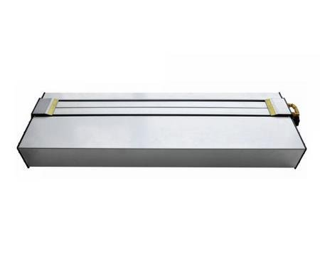27''(700mm) Acrylic Plastic PVC Bending Machine with Infrared Ray Calibration, 03.-10mm Thickness, 220v by KEYU
