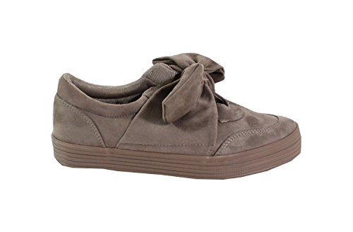 Sneaker Shoes Donna Donna Khaki By Shoes By Sneaker Khaki By gZRUnBR