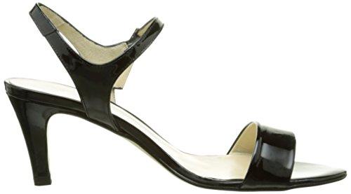 STUDIO PALOMA 19792 - Sandalias de vestir Mujer Negro - Noir (Charol Negro)