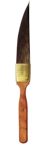 Vinci Pinstriping Sword Shaped Squirrel Imitation