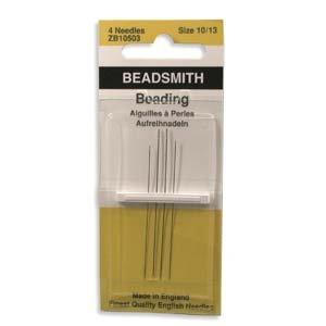 (Beadaholique English Beading Needles Assortment)