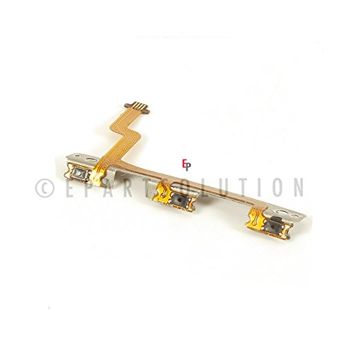 ePartSolution_HTC One Max T6 803S Flex Cable Power Button Volume Button Connector Replacement Part USA Seller