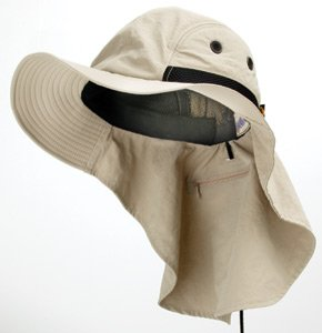 Adams Extreme Condition Cap (Stone_White) (ALL)